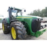 Трактор John Deere 8320, 2006 г.в
