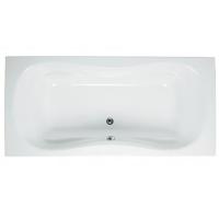 Акриловая ванна VitrA Comfort 190x90