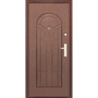 Входная стальная теплая дверь Kaiser ТД 51 МТ