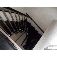 лестница второго этажа СлавДвор Модульная