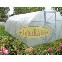 Плёнка для теплиц InterRais