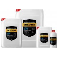 Средство для очистки и обезжиривания поверхностей из чёрного мет GREDORS CM