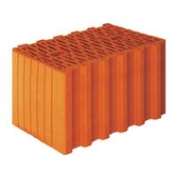 Блоки керамические POROMAX