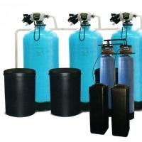 Водоподготовительные автоматические системы