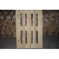 Поддон деревянный 1200х800 ГОСТ9557