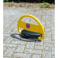Автоматический барьер для резервирования парковочных мест