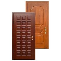Входные двери по спецпредложению Гарант Плюс Стиль 04