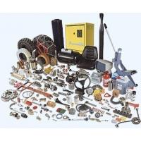 Аккумуляторные батареи, шины, диски, запчасти для погрузчиков.