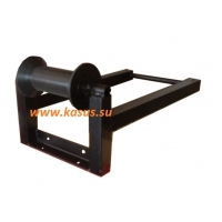 Ролик РК-150Ш/РКТ-150ТШ