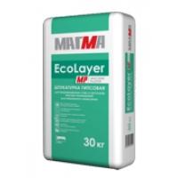 Штукатурка Магма EcoLayer MP 30 кг. ТУ 5745-003-86214064-2008