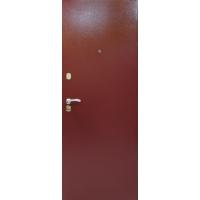 Дверь входная  2040 мм*940 мм, производство Йошкар-Ола