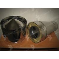 Дефлектор дымохода (одноконтурный)