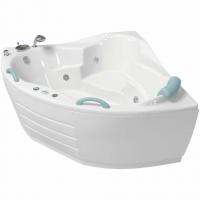 Акриловая ванна BellRado Клео