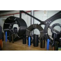 Трубы ПНД для водоснабжения и газоснабжения Актипласт-Т