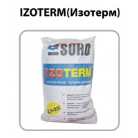 "Теплоизоляция ""Изотерм"" SUHO 10 кг"