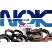 Сальники манжеты кольца круглого сечения NOK made in Japan