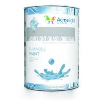 Светящаяся краска для стекла AcmeLight Glass Original