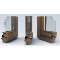 Деревянные окна: производство, монтаж, обслуживание