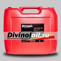 Гидравлическое масло Divinol HLP ISO 32