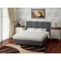 Кровать из экокожи Riza Promtex Orient