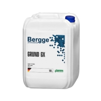 Водная грунтовка Bergge Grund GX E.Q.S. 10л