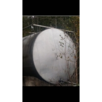 Емкости металлические, резервуары б/у 25м3 ргс-25