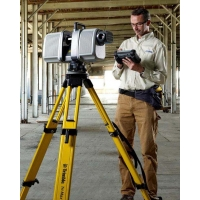 �������� 3D ������ Trimble CX