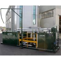 Установки для производства битумной эмульсии