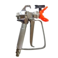 Покрасочный пистолет безвоздушного распыления  SFTX