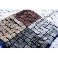 Продам гранитную плитку, мрамор, бордюр оптом и в розницу