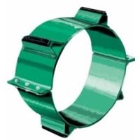 Опорно-направляющие кольца PSI стальные и стальные роликовые