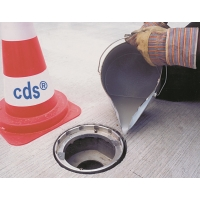 Cds-Giessbeton UW заливка ламп освещения рулежных дорожек CDS Cds-Giessbeton UW