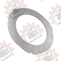 Диск тормозной для Hyundai 35DA-7E (стальной) (XKBT00520)