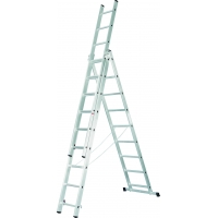 Лестницы универсальные KROSPER KRW  3*7