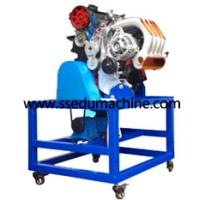 ZA3123 Анатомическая модель бензинового двигателя