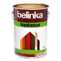 Защитный состав для древесины Belinka Toplasur (10л)