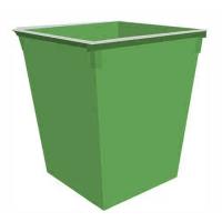 Контейнеры для мусора (ТБО)