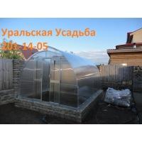Теплицы Митлайдер Уральская Усадьба