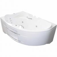 Акриловая ванна BellRado Индиго