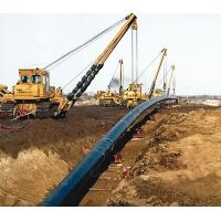 Трубы для магистральных газопроводов и нефтепроводов