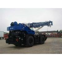 �������� TADANO GR750XL-2