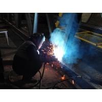 Изготовление металлоконструкций, монтаж, демонтаж, огнезащита