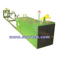 Установка для электротермического удлинения арматурных стержней