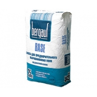 Ровнитель для пола Bergauf Base (25 кг)