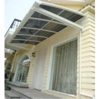 Алюминиевые навесы для окон и террас Canopy