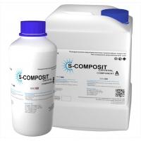 Полиуретановая защита S-COMPOSIT CRYSTAL