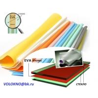 пленка EVA для триплекса