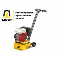 Фрезеровальная машина бензиновая Masalta МС8-4