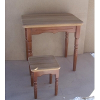 Обеденный стол табурет на продажу и на заказ