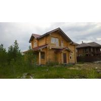 Продам дом 128 м2 Северное Зодчество Проект 3-184
